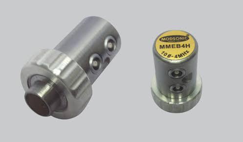 TR (Transmitter receiver Probe)